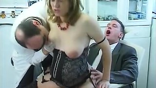 Hottest Homemade clip with Stockings, Close-up scenes
