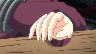 Shoujo Snki Brain Jacker 02