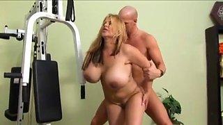 big juggs workout