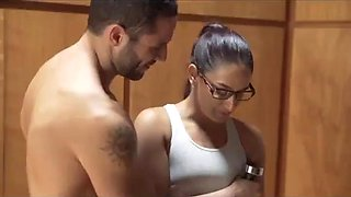 Sheena ryder fuck by son
