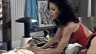 Debora Coeur Debora's Passion -scene1