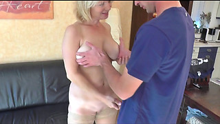 MATURE KISSI KISSI ANAL WITH NEIGHBOR