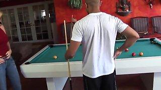 Pool Stick Milfs