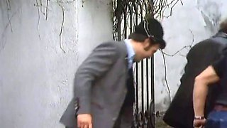 Horny Japanese whore in Fabulous Funny, Hairy JAV clip