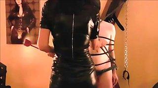 Bondage Whip Sublimation View