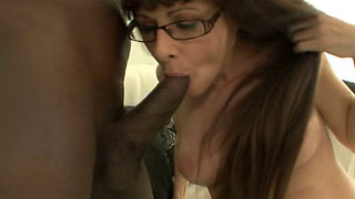 Cougar drunk on BBC