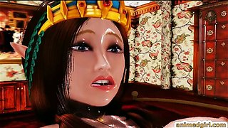 3d animated porn is hotter than ever and it is worth checking out