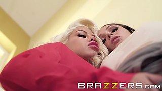 Brazzers - ZZ Series - Ariana Marie Bridgette B Van Wylde - Rich Fucks Part 1