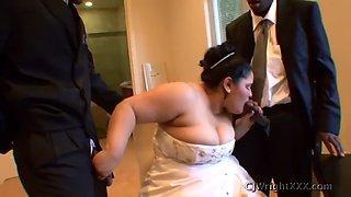 karla wedding bj