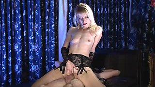 Mistress karin&#39s sex slave