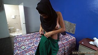 fun teen hd and hardcore fuck in bathroom first time Desperate Arab Woman Fucks For Money