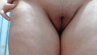 AFRICAN SEXY CHUBBY ASS