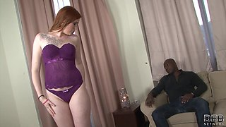 Black Guy Ass fucking My wife she cums and Rides BBC