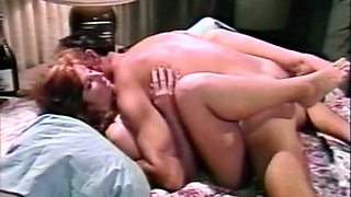 Spunky charmer with nice tits is getting fucked in missionary position