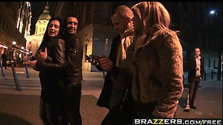 Brazzers - ZZ Series -  Bonus Episode More Bang for Your Buc