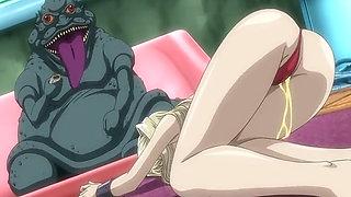 Soukou Kijo Iris 01
