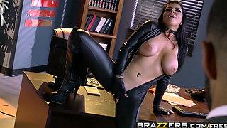Brazzers - ZZ Series - Romi Rain Stallion - Deadly Rain Part Two
