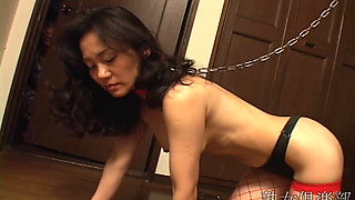 Mother Yoshikawa Minako Is Used (Uncensored)