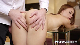 [Private] Naughty Schoolgirl Kira Thorn Takes an Anal Punishment (04 03 2017) rq