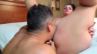 Bbw big butt anal