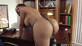 codi bryant office sex