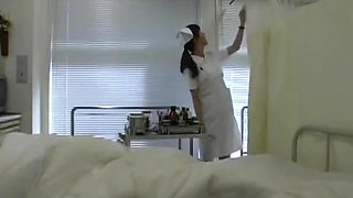 Incredible Japanese girl in Hottest JAV video