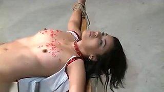Extreme Punishment  Giselle