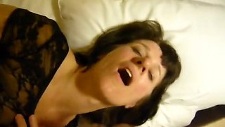 Same Wife Now Swallows His Cum
