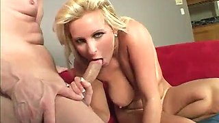 Emilianna in bikini plays with pussy before getting fucked