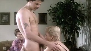 1981 Classic - Outlaw Ladies (Full Movie)