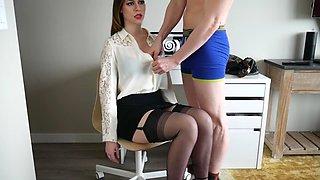 Secretary Sex