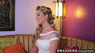 Brazzers - Hot And Mean - Aaliyah Love Cherie