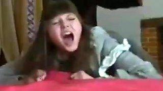 Incredible homemade Slave, Teens sex clip