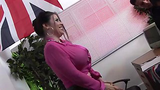 Milf daughter and step son daphne rosen, cathy barry funny wrong hole