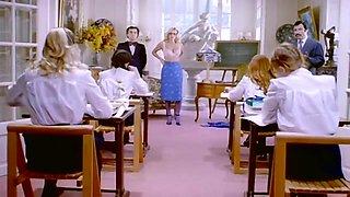 French Boarding School