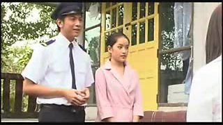 Thailand movie scene air hostess