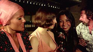Swedish Nympho Slaves (1976)