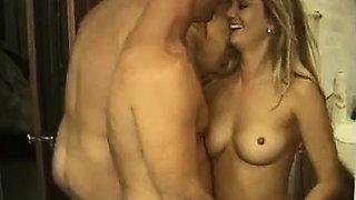 Vintage Hardcore XXX with Busty Pornstar Bitches