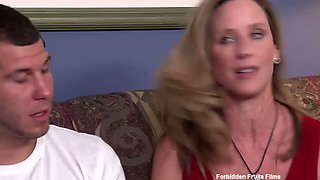 Mother son secrets 8