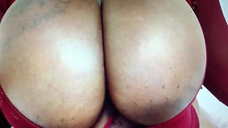 Big Brown African Areola