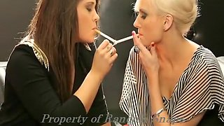 Fabulous amateur Smoking, Compilation porn movie