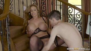 Eva Notty & Jordi El NiГ±o Polla in There Goes The Neighborhood Scoundrel - Brazzers