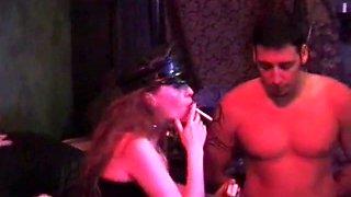 Fabulous pornstar Mistress Dakota in amazing fetish sex scene