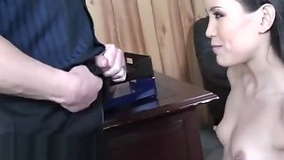 Small tiny asian 18 year old school girl gets tight pussy br