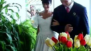 Wedding Fuckfest