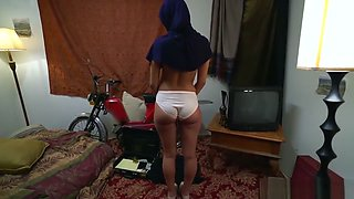 Bbc sloppy blowjob amateur and chubby curly brunette and arab girl virgin