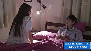 Fucking The New Asian Maid, Japanese JAV Hardcore