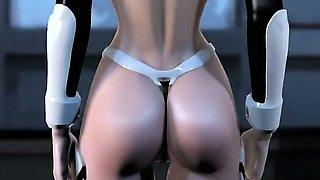 Erogelion - Fabulous 3D hentai porn world
