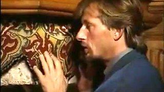 Una Coppia Libidinosa. Film Classico Italiano.