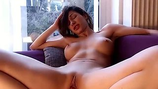 Her Vibrator Reacts To The Sound Of Tips